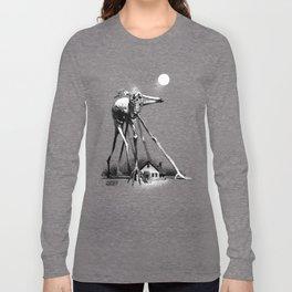 Creaky Bob Long Sleeve T-shirt