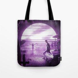 BEACHSIDE Tote Bag