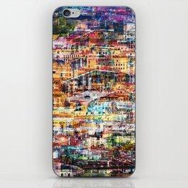 #1530 iPhone Skin