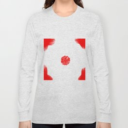 What it is Long Sleeve T-shirt