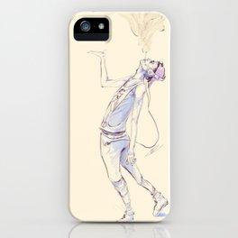 Thankyou, F*** You iPhone Case