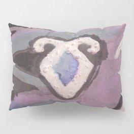Angelic Camo Pillow Sham