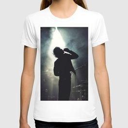 Faris Badwan of The Horrors T-shirt