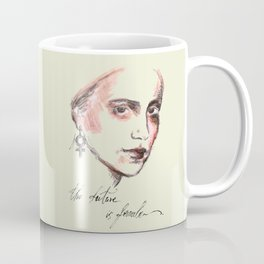 The Future is Female - 4 Coffee Mug