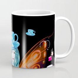 The TeaTime Fairy Coffee Mug