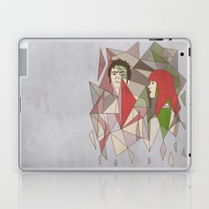 Some Doctor Who I Used To Know Laptop & iPad Skin
