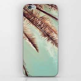 Sea breeze - Landscape Photography #Society6 iPhone Skin
