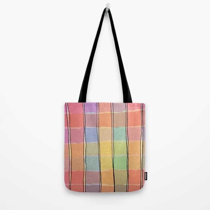 - the table - Tote Bag