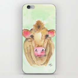 Bessie iPhone Skin