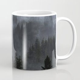 A Walk in the Woods - 23/365 Coffee Mug