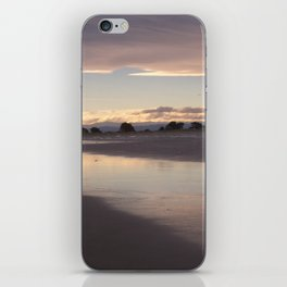 Dreamy Sunset iPhone Skin