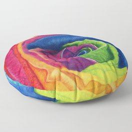 WIDE AWAKE Floor Pillow