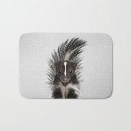 Skunk - Colorful Bath Mat