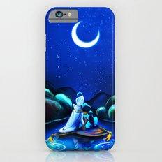 Starry Night Aladdin Slim Case iPhone 6