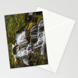 Cascada Del Toro Stationery Cards