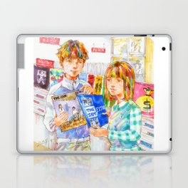 Pop Kids vol.3 Laptop & iPad Skin
