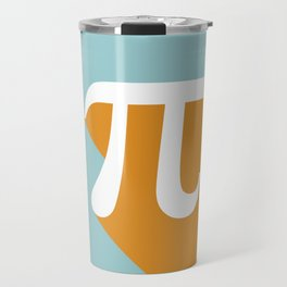 Retro Pi Travel Mug