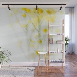 Mimosa - JUSTART (c) Wall Mural