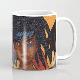 Flygirls Coffee Mug