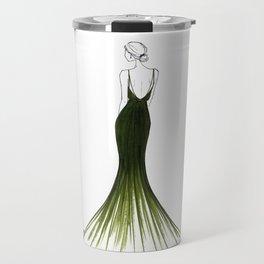 Olive Travel Mug