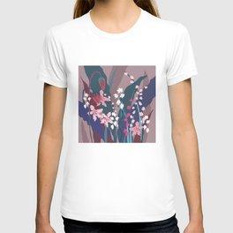 BOTANIC FEELS T-shirt