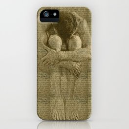 The Artist iPhone Case