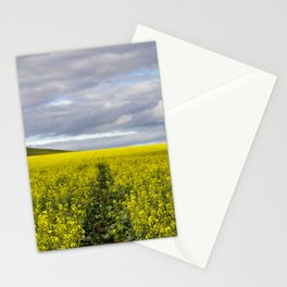 Way Stationery Cards