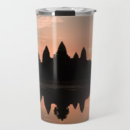 Sunrise - Angkor Wat II Travel Mug