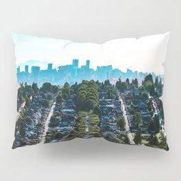 Capitol Hill Pillow Sham