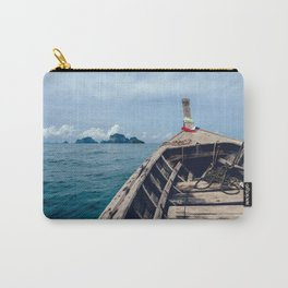 sea mood Carry-All Pouch