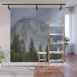 Yosemite National Park, El Capitan, Yosemite Photography, Yosemite Wall Art Wall Mural