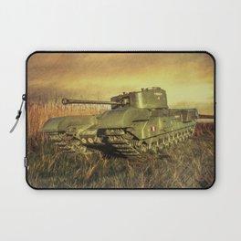 Churchill Tank Laptop Sleeve