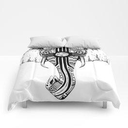 Zia Elephant Comforters