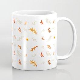 Watercolor autumn Coffee Mug