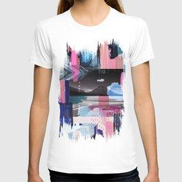 News from Uyuni_01 T-shirt