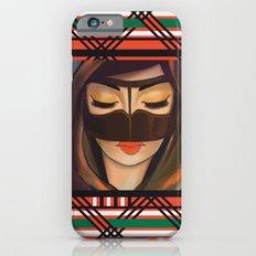 Burqa Beauty iPhone 6s Slim Case