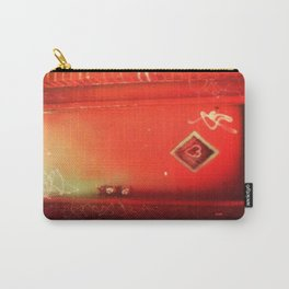 Tough Love Carry-All Pouch