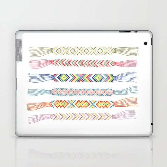 Forever Friends Laptop & iPad Skin