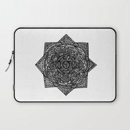Little Details Laptop Sleeve