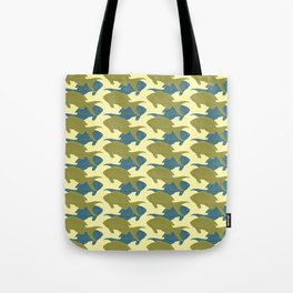 Fish 5 Tote Bag