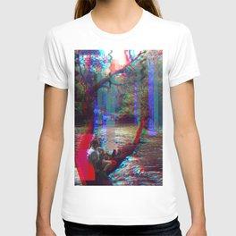 Hawaiian Dream T-shirt