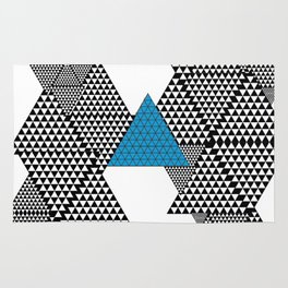 Triangulum 1 Rug