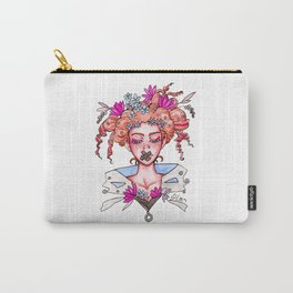 Some words are best unsaid - 2 Carry-All Pouch