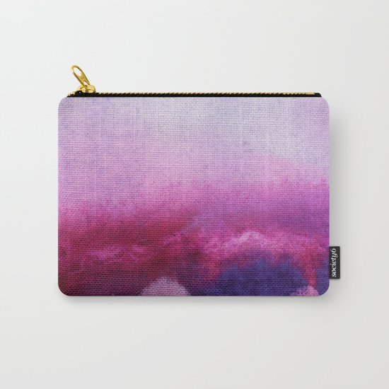 Abstract Landscape 94 Carry-All Pouch