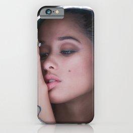Brazilian Beauty iPhone Case