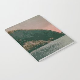 Terra Nova National Park Notebook
