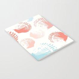 Seashells Notebook