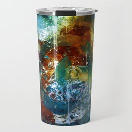 What are you at Travel Mug