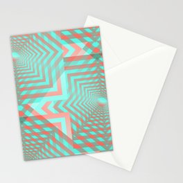 21 E=Codes4 Stationery Cards