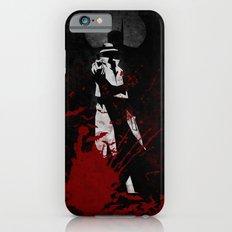 Birth of the bat iPhone 6s Slim Case